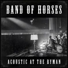 'Acoustic at the Ryman' Band of Horses (Feb 11) http://www.amazon.co.jp/dp/B00H5NY7EU/ref=cm_sw_r_pi_dp_euf8sb1RYREDN