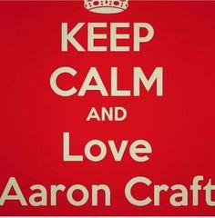 Aaron Craft