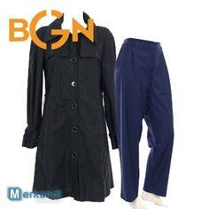BGN ingrosso abbigliamento francese da donna - Stock abbigliamento | Merkandi.it