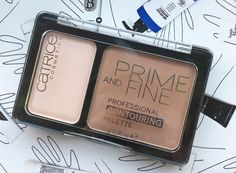Catrice Professional Contouring Palette