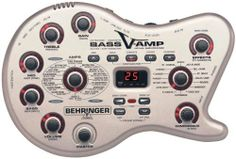Behringer  LX1B Bass/Acoustic-Electric Guitar and Keyboard Amplifier by Behringer. $108.99. BEHRINGER VIRTUAL AMPLIFICATION BASS V-AMP  The Ultimate Tone Toolbox for Bass / Acoustic / Electric Guitar and Keyboard Amp Modeling   32 authentic virtual amp models freely combinable with 23 awesome speaker cabinet simulations  Stereo multi-effects including Ultrabass, synth, delay/loop sampler, chorus, flanger, rotary speaker, voice box, auto wah, phaser, ambience and reve...