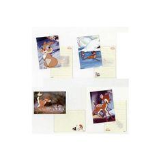 Disneyバンビ A6メモ帳★フィルムアート★ :dg11dz76093:キャラクター雑貨 ラフラフ - 通販 - Yahoo!ショッピング