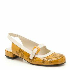 Milly Shoe | Orla Kiely