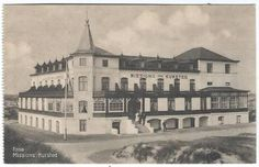 Fanø Missions Kursted - o. 1915-20