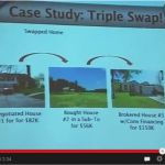 How Can Real Estate Investors Benefit From House Swapping?  http://www.reimaverick.com/how-can-real-estate-investors-benefit-from-house-swapping/
