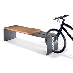 LAB23 - Street Furniture - Arredo Urbano