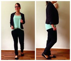 Outfit – Swap in the City | www.Katolies-Welt.de