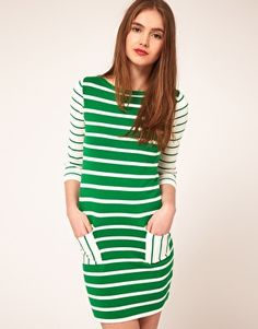 Cannot wait to purchase this dress. Reminds me of Milly.