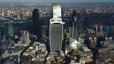 Лондон сохранил титул ведущего финансового центра мира в престижном рейтинге Z/Yen #Business #НОВОСТИ #Рейтинги