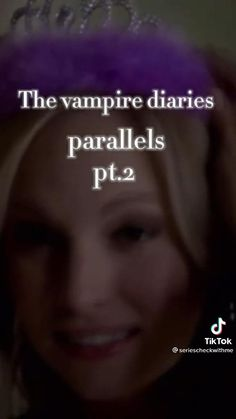 Anna Vampire Diaries, The Vampire Diaries Characters, Damon Salvatore Vampire Diaries, Vampire Diaries Memes, Vampire Diaries Wallpaper, Vampire Diaries The Originals, Fantasy Books To Read, Vampier Diaries, Vampire Books