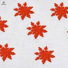 hand embroidery all over design for dress Knitting ProjectsKnitting HumorCrochet BlanketCrochet Ideas Hand Embroidery Patterns Flowers, Border Embroidery Designs, Basic Embroidery Stitches, Hand Embroidery Videos, Embroidery Stitches Tutorial, Embroidery Flowers Pattern, Hand Work Embroidery, Creative Embroidery, Learn Embroidery