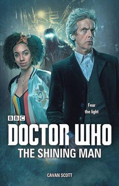 The Galaxy Man Show (@thelasttimelor5) |  Some awesome looking Series 10 tie-in novel covers! @RealMattLucas  @Pearlie_mack