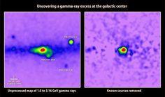 G.A.B.I.E.: Prometedores datos del telescopio Fermi aportan ev...