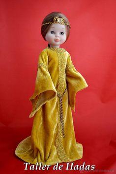 Nancy Doll, Disney Princess, Pattern, Inspiration, Bjd, Bathroom, Google, Fashion, Medieval Gown