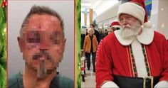 This Santa and His elves should NOT lose their job!! They did what any shocked person would do. When told by a child she wanted a molester to stop touching her at night!!!! We need more people like this man to help defend our children when they share such a dark secret they are living in!! This man should keep his Santa job!! He is a HERO!! Should be rewarded!!! Messed up when he is fired for doing the right thing!!!! Well done Santa and his helper's!!