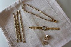 Concept 'ideaal beelden' Foto: chique juwelen