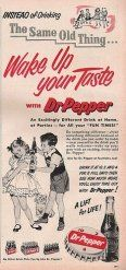 This collection of Dr. Pepper recipes is lovingly dedicated to my daughter - a Dr. Pepper addict - who opens her first can shortly before she...