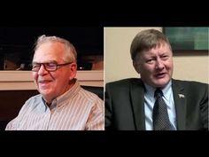 FELIX IMONTI AND DR. PETER HAMMOND (TRUNEWS RADIO 102715)