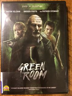 A rock band is unexpectedly thrust into a life-or-death battle to escape the clutches of a club owner and his ruthless henchmen.