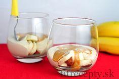 Lahodný arašidový krém - FitRecepty Wine Glass, Tableware, Recipes, Fitness, Dinnerware, Dishes, Rezepte, Excercise, Recipe
