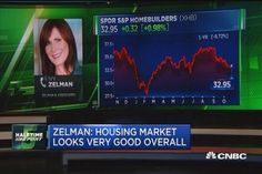 """IN THE NEWS… """"Now is the best time to buy a house"""" Real estate guru Ivy Zelman calls Lennar her top homebuilder choice to follow."""