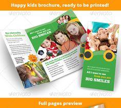 21+ Kindergarten Brochure Templates – Free PSD, EPS, AI, InDesign, Word, PDF Format Download!   Free & Premium Templates