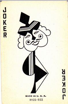 1920's joker