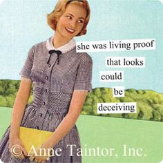 ann taintor images - Google Search