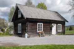 Beautiful house for sale; Disenå / Norway
