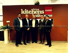 Scavolini | Italy | Store Launch | Kitchen Furniture | Furniture | Corporate Events | Events | Mumbai | Pegasus Events Pvt Ltd | India