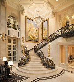royal staircase - Поиск в Google