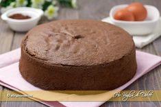Pan+di+spagna+al+cacao