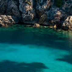 Secrets of Ibiza: A great article on the food and scenery of this island near Mallorca (Travel and Leisure Magazine)