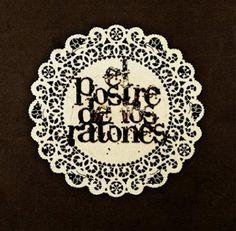 La Barbacoa de los Ratones... personaliza tu fiesta Barbacoa, Decorative Plates, Home Decor, Party, Barbecue, Decoration Home, Room Decor, Home Interior Design, Home Decoration