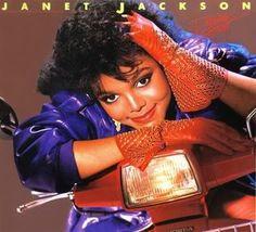 Janet Jackson - Dreamstreet