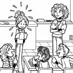 Read all about Nikki Maxwell's latest dork adventures in her online diary Dork Diaries Books, Diary Entry, School Tomorrow, Online Diary, My Diary, Diy Crafts, Comics, Drawings, Character