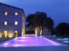 Fabulous rustic farmhouse in Italy - 1 Kind Design