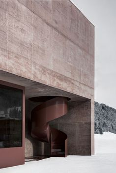 Gallery of The Rose of Vierschach / Pedevilla Architects - 12