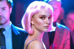 Natalie Portman em Closer.