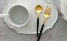 Cutipol / Goa Matte Gold http://item.rakuten.co.jp/ishish/c/0000000231/