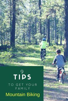 Tips for Family Moun