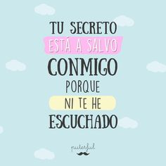 Puterful (@Puterful_es)   Tu secreto está a salvo conmigo