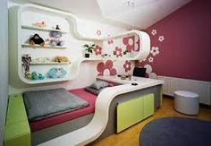Výsledek obrázku pro luxusní dětské pokoje