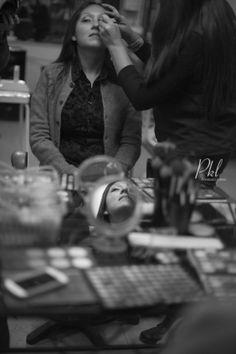 getting ready -- Pkl Fotografía Fotografo de Bodas Bolivia Wedding Photography Bolivia