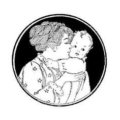 Antique images/clip art