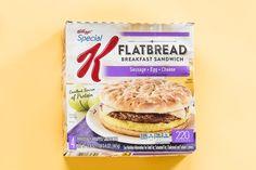 7 Frozen Breakfast Sandwiches (and Burritos) Worth Buying — The Better Breakfast Sandwich