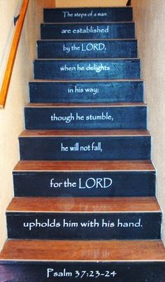 Scripture+Wall+Art | Scripture Wall Art - Home Could use chalk board paint and change the verses!