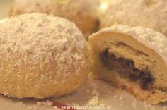 !Βίγκαν Συνταγές!: Μηλοπιτάκια Κρητικά