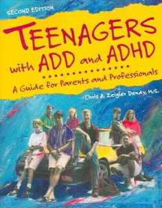 The newly updated and expanded guide to raising a teenager with an attention deficit disorder is more comprehensive than ever. Thousands more parents can rely on Dendys compassionately presented exper