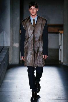 Marni - Men Fashion Fall Winter 2015-16 - Shows - Vogue.it